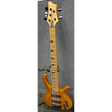 Schecter Guitar Research Session Riot 5str Electric Bass Guitar