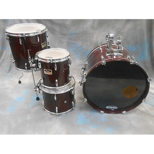 Pearl Session Series Drum Kit