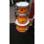 Pearl Session Series Traditional Drum Kit