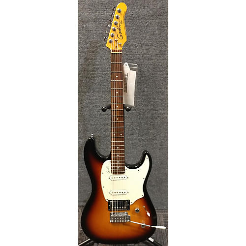 Godin Session Solid Body Electric Guitar-thumbnail