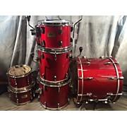 Pearl Session Studio Classic Drum Kit