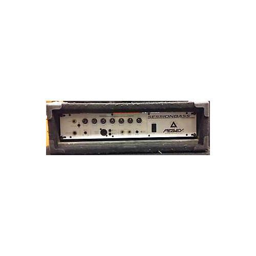 Peavey Sessionbass Bass Amp Head-thumbnail