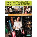 Hudson Music Set Up, Tune and Play Your Drums with Jason Gianni DVD-thumbnail