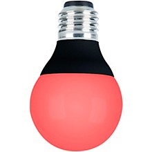 CHAUVET DJ Set of 20 Replacement Festoon RGB LED Outdoor String Light Bulbs