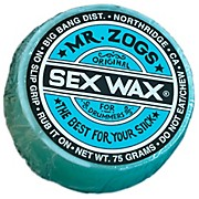 Big Bang Distribution Sex Wax-Drumstick Wax