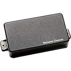 Seymour Duncan AHB-2b Blackout Metal Bridge Humbucker