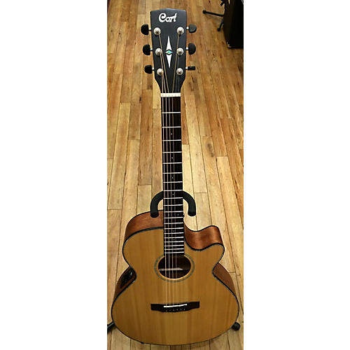 Cort Sfx E Ns Acoustic Electric Guitar