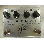 Hartman Electronics Sfz Dual Fuzz Effect Pedal