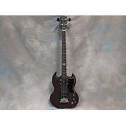 Gibson Sg 120th Anniversary Electric Bass Guitar