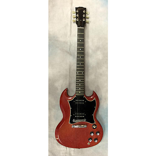 Gibson Sg Fadded Solid Body Electric Guitar