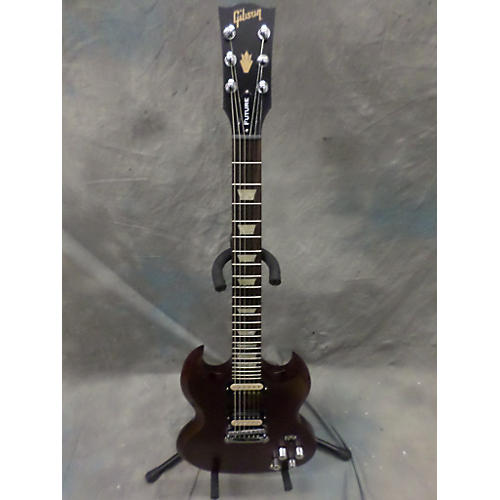 Gibson Sg FutURE Solid Body Electric Guitar-thumbnail