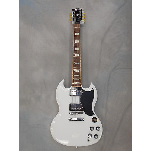 Gibson Sg Standard Etune Solid Body Electric Guitar-thumbnail
