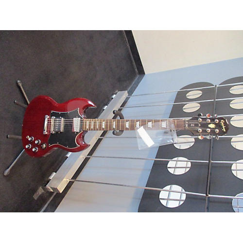 Epiphone Sg Standard Solid Body Electric Guitar-thumbnail