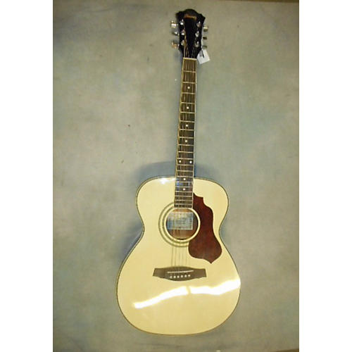 Ibanez Sgt110 Natural Acoustic Guitar-thumbnail