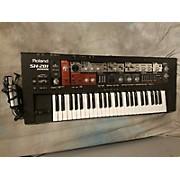 Roland Sh201 Synthesizer