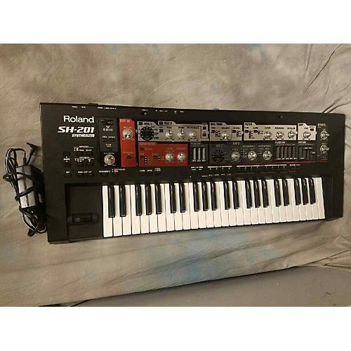 Roland Sh201 Synthesizer-thumbnail