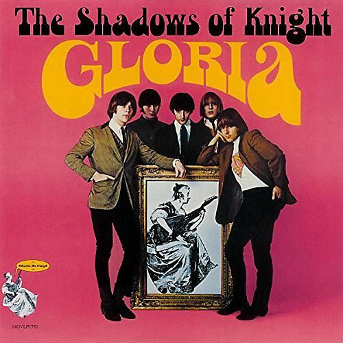 Alliance Shadows of Knight - Gloria