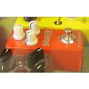 TC Electronic Shaker Mini Vibrato Effect Pedal