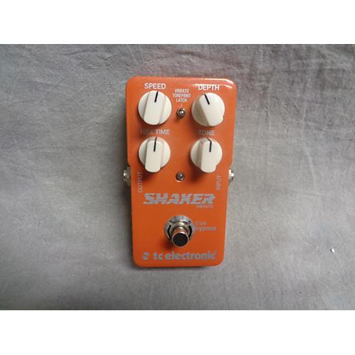 TC Electronic Shaker Vibrato Effect Pedal-thumbnail