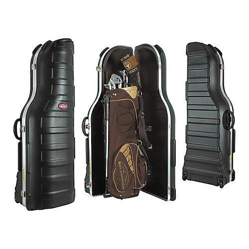 SKB Shaped Staff Golf Bag Case