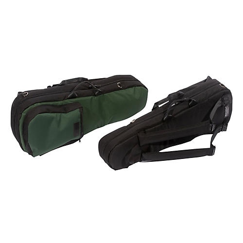 Mooradian Shaped Viola Case Slip-On Cover with Combination Straps-thumbnail