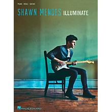 Hal Leonard Shawn Mendes - Illuminate Piano/Vocal/Guitar