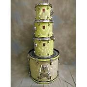 Premier Shell Pack Drum Kit