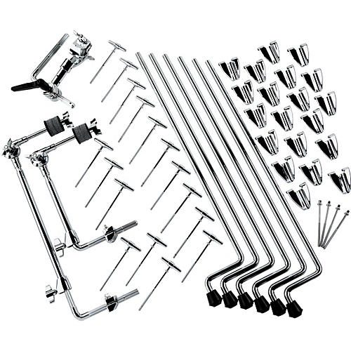Buddy Rich Drum Company Shell Pack Hardware-thumbnail