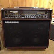 Genz Benz Shenandoah 80LT Acoustic Guitar Combo Amp