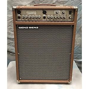 Pre-owned Genz Benz Shenandoah Acoustic 100 Acoustic Guitar Combo Amp by Genz Benz