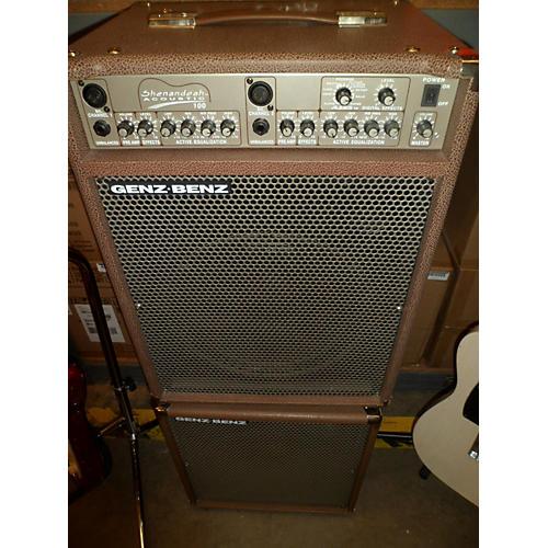 Genz Benz Shenandoah Acoustic 100W Acoustic Guitar Combo Amp