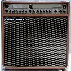 Pre-owned Genz Benz Shenandoah Acoustic 150LT Acoustic Guitar Combo Amp by Genz Benz