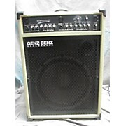 Genz Benz Shenandoah Acoustic 85 Acoustic Guitar Combo Amp