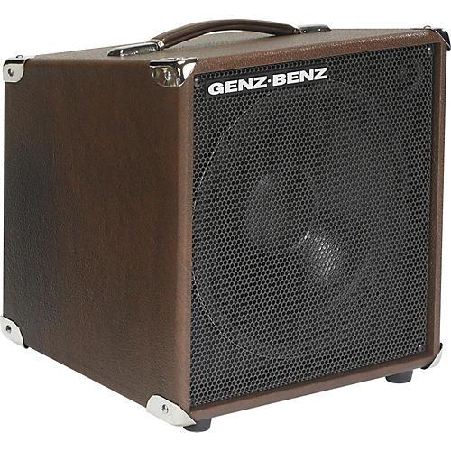 Genz Benz Shenandoah Compak SHEN-CPK-EXT10 300W 1x10 Acoustic Guitar Speaker Cabinet-thumbnail