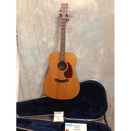 Martin Shenandoah D-1932 Acoustic Electric Guitar