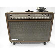 Genz Benz Shenandoah Deluxe 200 Acoustic Guitar Combo Amp