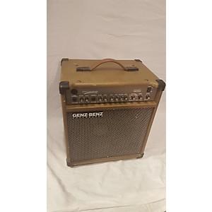 Pre-owned Genz Benz Shenandoah Jr Acoustic Guitar Combo Amp