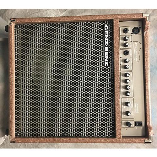 Genz Benz Shenandoah Jr. Acoustic Guitar Combo Amp