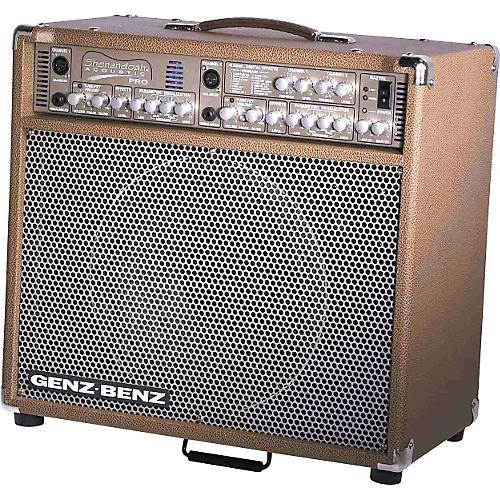 Genz Benz Shenandoah Pro 200W 1x12 Acoustic Combo-thumbnail
