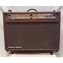 Genz Benz Shenandoah Stereo Deluxe 200 Guitar Combo Amp