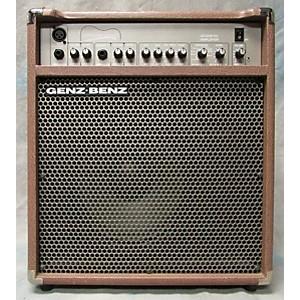 Pre-owned Genz Benz Shenendoah Jr Guitar Power Amp