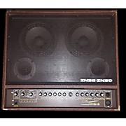 Genz Benz Shennandoah 80 Lt Acoustic Guitar Combo Amp