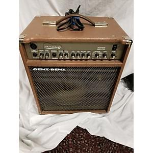 Pre-owned Genz Benz Shennandoah Jr Acoustic Guitar Combo Amp