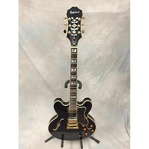 Epiphone Sheraton II Hollow Body Electric Guitar