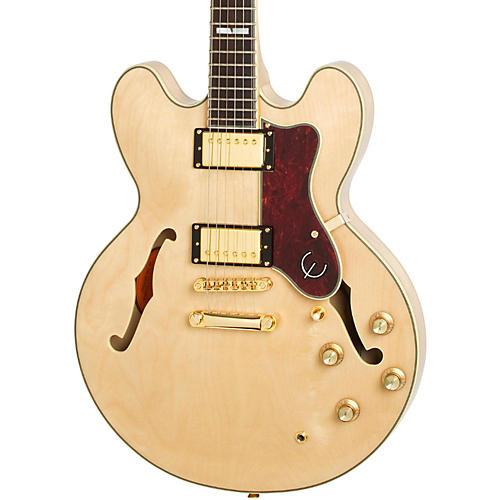 Epiphone Sheraton-II PRO Electric Guitar Natural