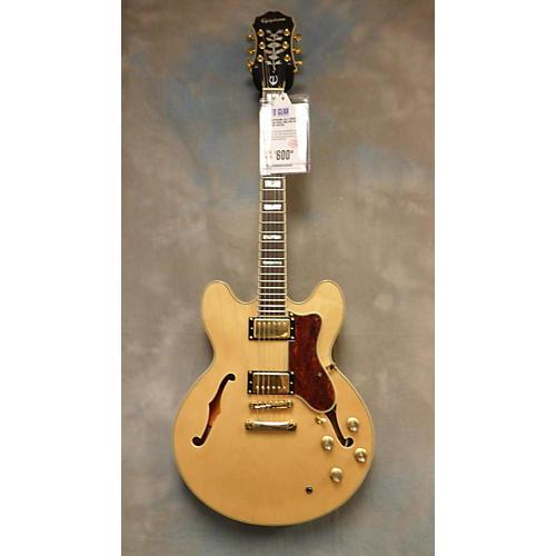 Epiphone Sheraton II Pro Hollow Body Electric Guitar Natural