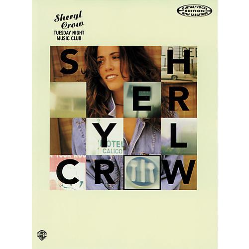 Alfred Sheryl Crow Tuesday Night Music Club (Guitar)-thumbnail