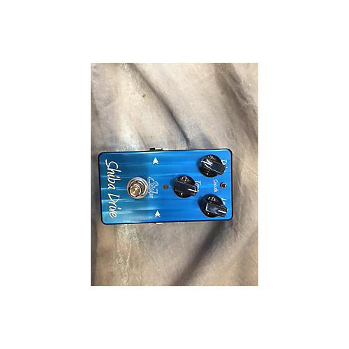 Suhr Shiba Drive Effect Pedal-thumbnail
