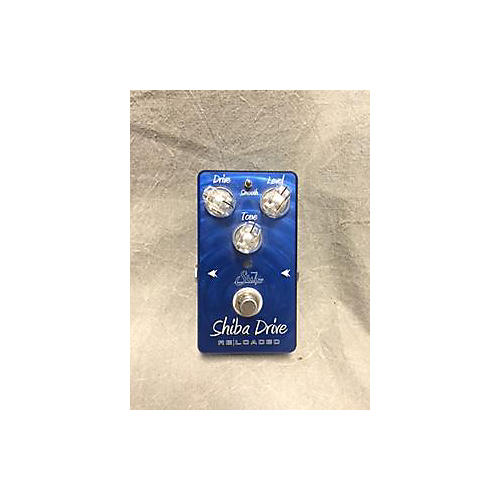 Suhr Shiba Drive Reloaded Effect Pedal