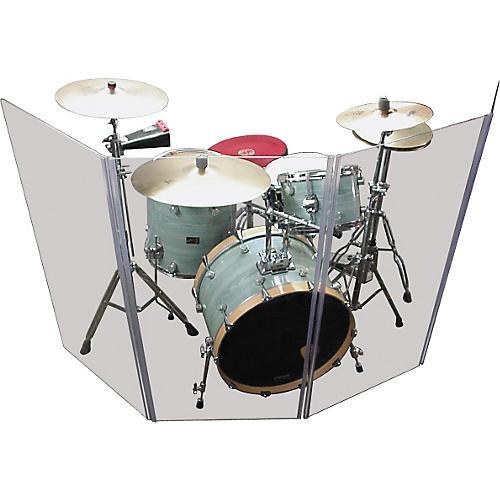 DrumOne Shield One Drum Shield